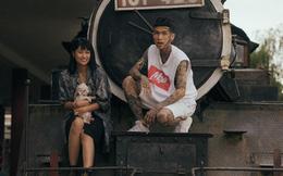 Nghe Dế Choắt kể chuyện tình mà thấy cưng: Yêu từ cái nhìn đầu tiên, bạn gái kề bên chăm sóc suốt hơn 3 tháng thi Rap Việt