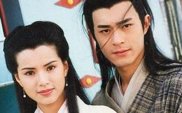 Ngỡ ngàng trước nhan sắc của Tiểu Long Nữ và Dương Quá bản 1995 sau 25 năm