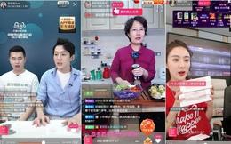 Trung Quốc chuẩn bị quản dịch vụ bán hàng qua livestream