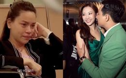 """Vào chúc mừng clip cầu hôn của Hồ Ngọc Hà, Hari Won bị fan """"chửi"""""""