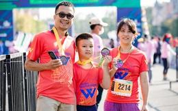 """Giải thể thao gắn kết gia đình, đồng nghiệp và trải nghiệm """"mê mẩn"""" trên hòn đảo ngọc"""