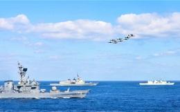 Nhật Bản loay hoay với bài toán hệ thống tên lửa đánh chặn