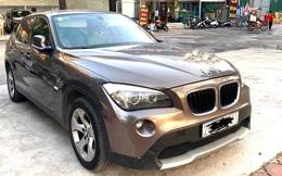 7 năm chạy 75.000km, BMW X1 bán lại rẻ hơn Kia Seltos gần 100 triệu đồng
