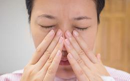 Viêm xoang tái phát nhiều lần nên làm thế nào?