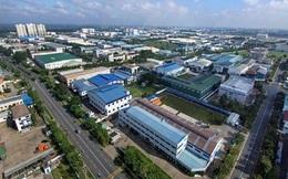 Nhà đầu tư Hồng Kông, Trung Quốc dẫn đầu rót vốn vào khu công nghiệp Việt Nam