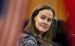Hé lộ ứng viên sáng giá có thể trở thành nữ bộ trưởng quốc phòng đầu tiên của Mỹ