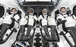 NASA hợp tác với SpaceX, thực hiện chuyến bay lịch sử mang nhiều cái 'đầu tiên' nhất lên Trạm Vũ trụ Quốc tế ISS