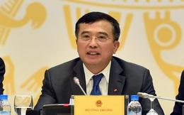 Thứ trưởng Bộ Công Thương làm Chủ tịch PVN