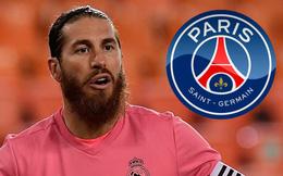 Real Madrid kỳ kèo, PSG gây sốc trả lương gấp đôi cho Ramos