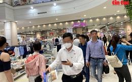 Tăng mức phạt đến 3 triệu đồng, nhiều người ở TP Hồ Chí Minh vẫn không đeo khẩu trang
