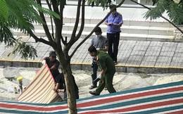 Công an tìm thấy sổ khám bệnh trong căn hộ của nữ luật sư rơi lầu tử vong