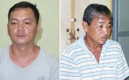 Toàn cảnh vụ triệt phá đường dây vận chuyển trái phép 51kg vàng 9999 qua biên giới Việt Nam - Campuchia