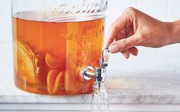 """Sự thật về loại Trà Bất Tử khiến cả thế giới """"mê mẩn"""": 4 tác dụng phụ; ai không nên uống?"""