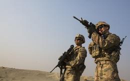 Thủ lĩnh phe Cộng hòa phản đối ý định rút quân Mỹ khỏi Afghanistan