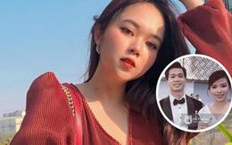 Hoá ra gái xinh trong team bê tráp cho Công Phượng - Viên Minh là hot girl FAPtv