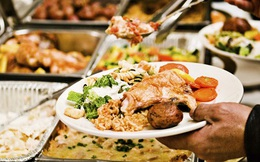 Thay đổi thói quen ăn uống để không béo phì