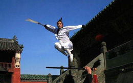 Giai thoại về ẩn sĩ Võ Đang một bước bay lên mái nhà và tuyệt kỹ khinh công bị thất truyền