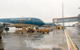 Quốc hội đồng ý 'giải cứu' Vietnam Airlines do ảnh hưởng của COVID-19