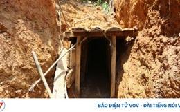 5 người đi tìm vàng tại Cao Bằng bị mất tích trong hang