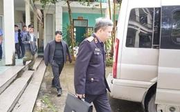 [Nóng] Trưởng công an thị trấn ở Hà Giang bị bắt vì dùng nhục hình