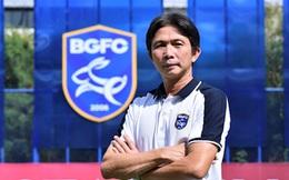 Nóng: Đội đầu bảng Thai League không cho huyền thoại Thái Lan dẫn dắt CLB TP.HCM