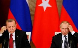 Hệ quả khôn lường Nga phải đối mặt khi Thổ Nhĩ Kỳ thắng lợi ở Caucasus