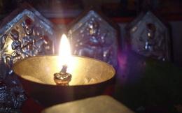 Nguồn năng lượng bí ẩn giúp chiếc đèn trong lăng mộ sáng 1500 năm không tắt