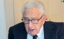 """Ông Kissinger cảnh báo ông Biden về thảm họa """"như thế chiến"""" trong quan hệ với TQ"""