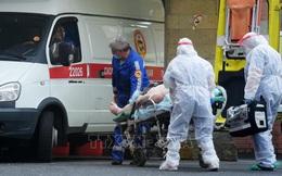 Nga, Bulgaria ghi nhận số ca tử vong do COVID-19 cao nhất từ trước tới nay