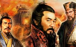 Ép trọng thần số 1 của mình là Tuân Úc phải chết, Tào Tháo không ngờ đã đẩy Tào Ngụy vào bước đường diệt vong