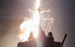 Hải quân Mỹ diễn tập đánh chặn mục tiêu mô phỏng ICBM của Triều Tiên