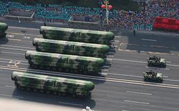 TQ đạt sức mạnh giáng đòn đáp trả hạt nhân hủy diệt nếu bị tấn công phủ đầu