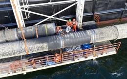 """Ba Lan lo lắng khi ông Biden có thể """"giải cứu"""" Nord Stream 2?"""
