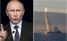 """Sau Syria, ông Putin """"giáng đòn sấm sét"""" Mỹ ở nơi vô cùng bất ngờ"""