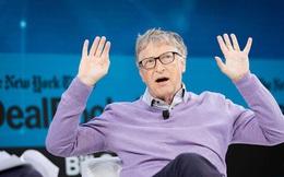 Trí tuệ như Bill Gates cũng không hiểu nổi phong trào 'anti khẩu trang' ở Mỹ: Ông thấy họ như những người khỏa thân ra đường