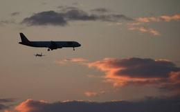 Ukraine bắt giữ 44 máy bay chở khách của Nga đến Crimea