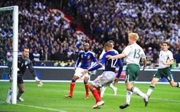 Ngày này năm xưa: Henry dùng tay đưa ĐT Pháp đến World Cup 2010