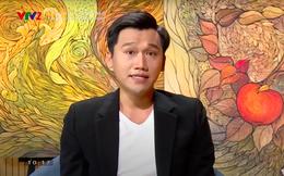 """""""Thầy Minh Nhí an ủi tôi ở VN diễn viên xấu vẫn nổi tiếng, giống Việt Hương, Thúy Nga"""""""