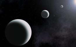 Xuất hiện cặp hành tinh có thể sống được, 1 trong 2 giống Trái Đất khó tin