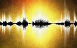 Xác định được vận tốc lớn nhất của âm thanh