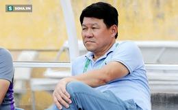 """HLV Sài Gòn FC phủ nhận """"đi đêm"""" với cầu thủ, tố ngược đội hạng dưới cố tình gây scandal"""
