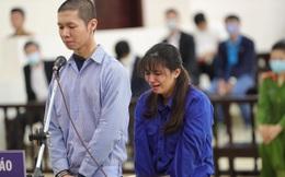 Vụ mẹ đẻ, cha dượng bạo hành bé gái 3 tuổi tử vong: VKS đề nghị án tử hình và chung thân cho 2 bị cáo