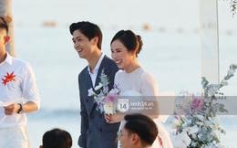 Đám cưới Công Phượng tại Phú Quốc: Hẹn ước mộc mạc, Công Phượng tiết lộ về lời tỏ tình
