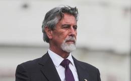 """Peru vượt """"ải dốc"""" một tuần ba Tổng thống"""