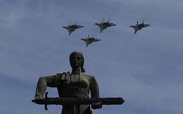 """Lộ lý do Su-30SM Armenia """"nằm đất"""" giữa xung đột Karabakh - Lỗi của nhà sản xuất Nga?"""