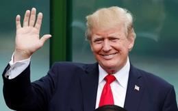 """Ông Trump có thể sẽ tham dự hội nghị thượng đỉnh APEC, """"chạm trán"""" ông Tập Cận Bình"""