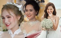 Các cô dâu nổi tiếng phản ứng thế nào khi cưới xin chưa tàn tiệc đã bị antifan chọc ngoáy?