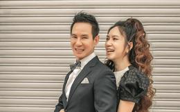 Lý Hải - Minh Hà tiết lộ tình huống đặc biệt trong đám cưới 10 năm trước