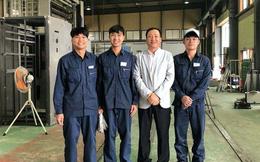 Vì sao lao động trẻ Việt Nam muốn sang Nhật Bản làm việc?