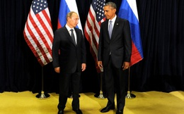 """Ông Obama """"chê"""" ông Putin: """"Ngoại hình không có gì nổi bật""""!"""
